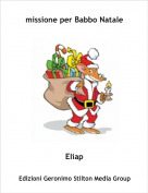 Eliap - missione per Babbo Natale