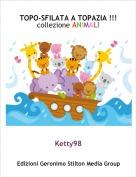 Ketty98 - TOPO-SFILATA A TOPAZIA !!!collezione ANIMALI