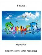 topogrilla - L'estate