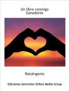 RatoIngenio - Un libro conmigoGanadores