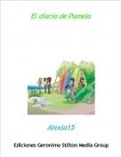 Alexia15 - El diario de Pamela