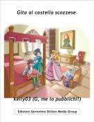 kelly03 (G, me lo pubblichi!) - Gita al castello scozzese.