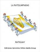 RATIGUAY - LA RATOLIMPIADAS