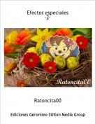 Ratoncita00 - Efectos especiales -2-