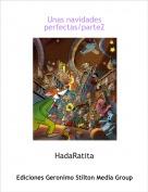 HadaRatita - Unas navidades perfectas/parte2