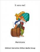 Marsicana - Il vero me!