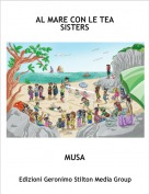 MUSA - AL MARE CON LE TEA SISTERS