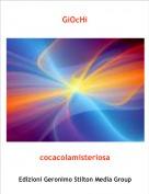 cocacolamisteriosa - GiOcHi