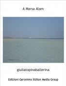 giuliatopinaballerina - A Marsa Alam