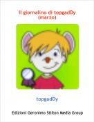 topgadDy - Il giornalino di topgadDy(marzo)