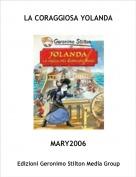 MARY2006 - LA CORAGGIOSA YOLANDA