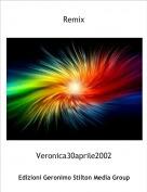 Veronica30aprile2002 - Remix