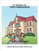 Topetta Formaggini - LA SCUOLA ALTOPO FORMAGGIOSO