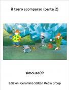 simouse09 - il tesro scomparso (parte 2)