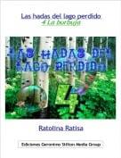 Ratolina Ratisa - Las hadas del lago perdido 4 La burbuja