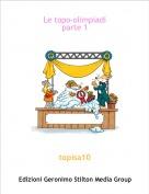 topisa10 - Le topo-olimpiadi parte 1
