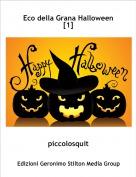 piccolosquit - Eco della Grana Halloween [1]