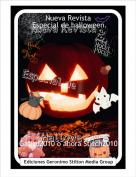 Gatito2010 o ahora Stitch2010 - Nueva Revista.Especial de halloween.