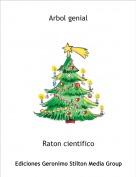 Raton cientifico - Arbol genial