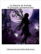 Nicky 369 - La historia de ArxindaEl principio (presentación)