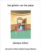 danique stilton - het geheim van het pakje