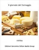 ninfea - Il giornale del formaggio