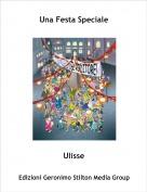 Ulisse - Una Festa Speciale
