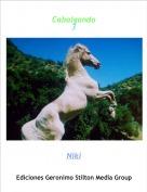 Niki - Cabalgando 3