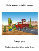 Barrytopina - Delle vacanze molto strane