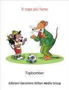 Topbomber - Il topo più forte