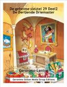 Geronimo-Lenton - De geheime sleutel 29 Deel2 De Dertiende Driemaster