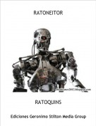 RATOQUINS - RATONEITOR