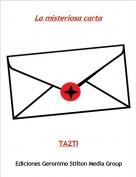 TA2TI - La misteriosa carta