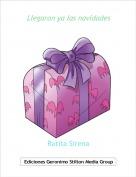 Ratita Sirena - Llegaron ya las navidades