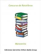 Manzanita - Concurso de Ratolibros