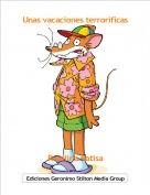 Ratolina Ratisa - Unas vacaciones terrorificas