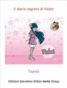Topota - Il diario segreto di Violet