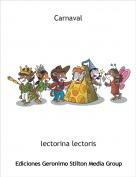 lectorina lectoris - Carnaval