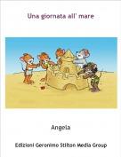 Angela - Una giornata all' mare