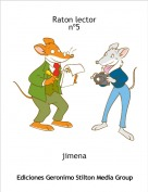 jimena - Raton lectornº5
