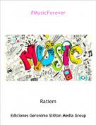 Ratiem - #MusicForever