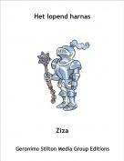 Ziza - Het lopend harnas