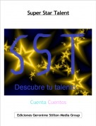 Cuenta Cuentos - Super Star Talent