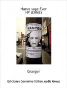Granger - Nueva saga:EverHP (EHME)