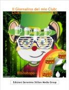 Bibliotopo-----(Luca) - Il Giornalino del mio Club:Club ScriviStratopico! N.5!