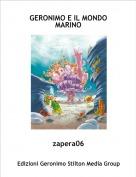 zapera06 - GERONIMO E IL MONDO MARINO