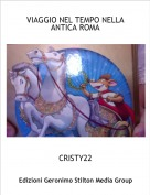CRISTY22 - VIAGGIO NEL TEMPO NELLAANTICA ROMA