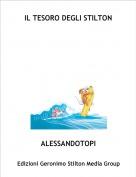 ALESSANDOTOPI - IL TESORO DEGLI STILTON