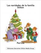 Parrula - Las navidades de la familia Stilton