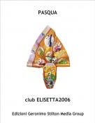 club ELISETTA2006 - PASQUA